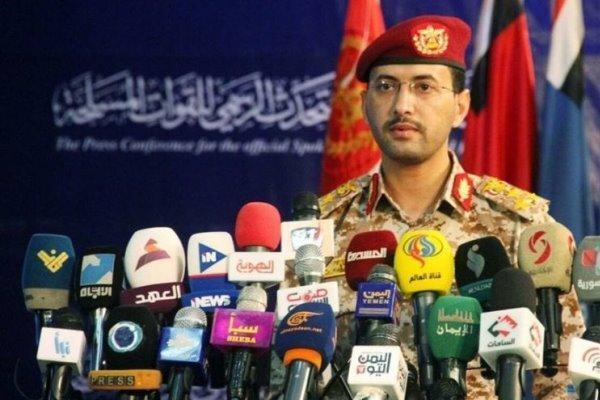 یحیی سریع دستاوردهای نیروهای یمنی در سال 2020 را تشریح می کند