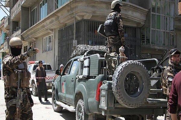 19 نیروی امنیتی افغانستان در ولایت قندوز کشته و زخمی شدند