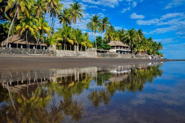 چرا باید به السالوادور سفر کنیم؟