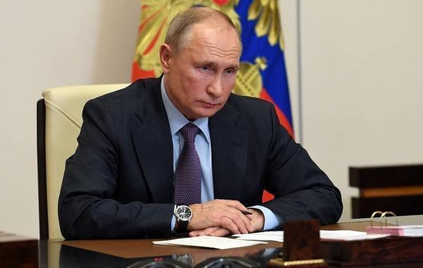 کرملین: پوتین قصد تماس با بایدن و ترامپ را ندارد