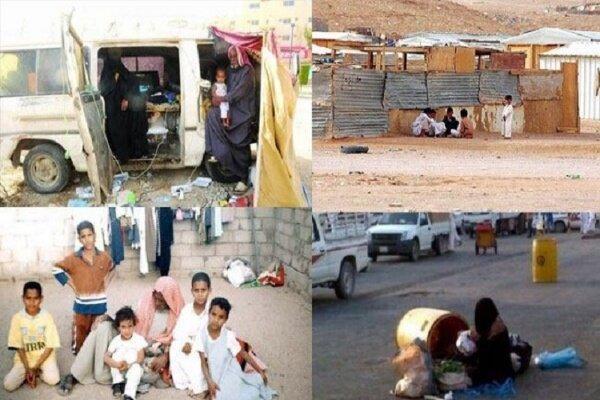 اینجا سوریه یا عراق نیست؛ اینجا عربستان است