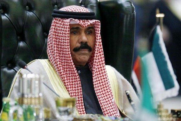 امیر کویت، نخست وزیر مستعفی را مجددا مأمور تشکیل کابینه کرد