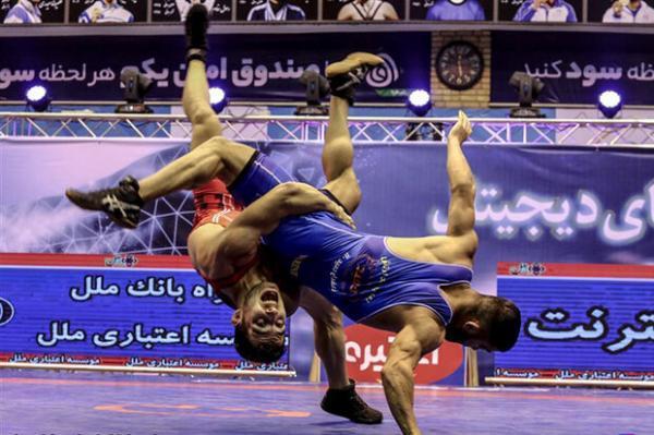 تکلیف انتخابات کشتی استان خوزستان معین شد