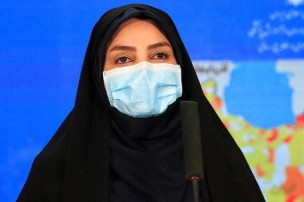 62 بیمار کووید19 در شبانه روز گذشته جان باختند
