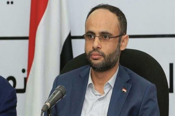 رئیس شورای عالی سیاسی یمن: مقاومت مردمی پیروزی را رقم زد
