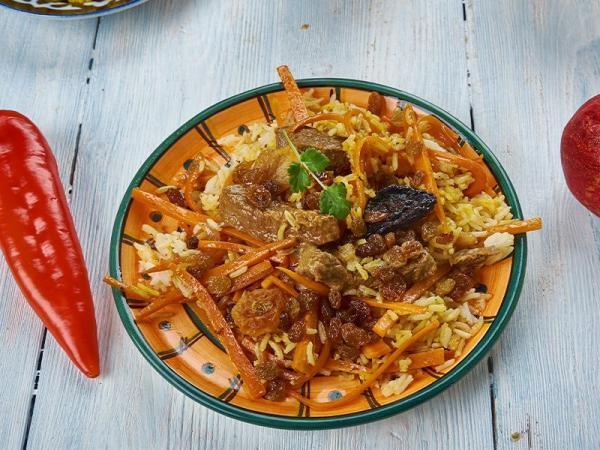 13 غذای محلی افغانستان