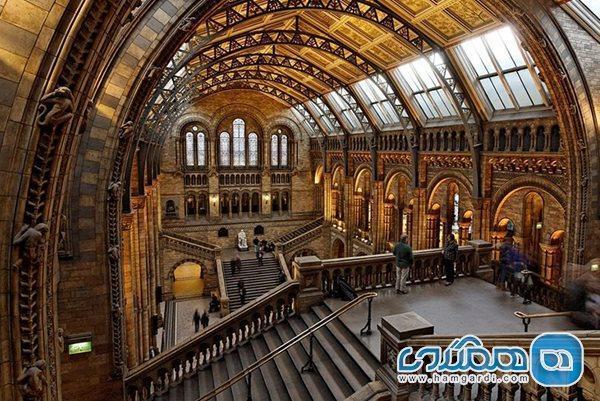 تعیین شدن تاریخ بازگشایی موزه ها و کتابخانه های انگلستان