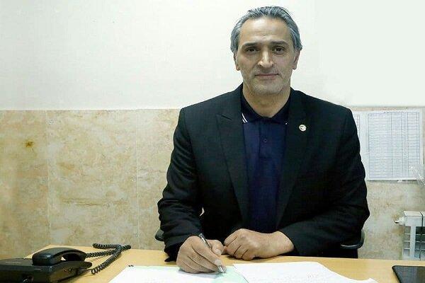 یک ایرانی عضو کمیته پومسه پاراتکواندو دنیا شد