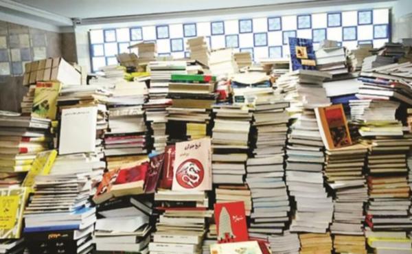 کشف و پلمب یک واحد غیرقانونی چاپ دیجیتال کتاب خبرنگاران