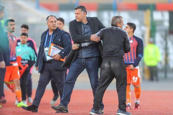 واکنش علی دایی به بازگشتش به فوتبال