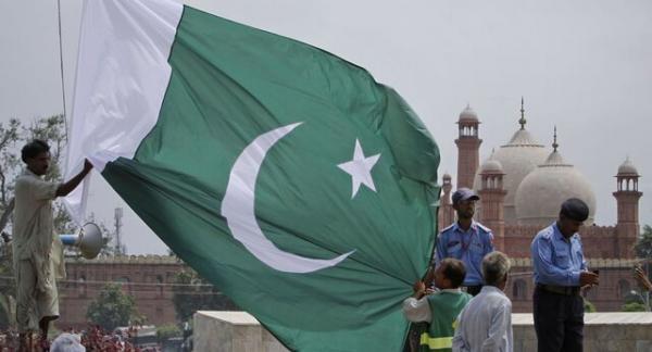 اعتراضات ضد رسانه های فرانسه در پاکستان