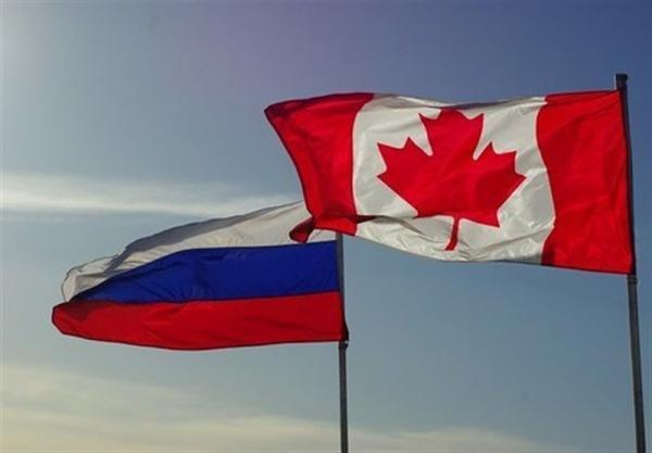 کانادا 9 مقام روسی را تحریم کرد