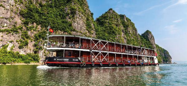 آشنایی با جاذبه های متفاوت هانوی؛ شهر معروف ویتنام