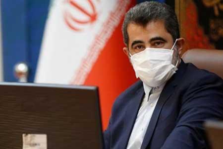 پایین ترین میزان رعایت پروتکل های بهداشتی در آذربایجان غربی و سیستان و بلوچستان