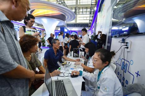 ثبت بالاترین رشد بخش خدمات چین در 5 ماه اخیر