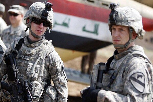 مصوبه مجلس عراق برای اخراج آمریکایی ها لازم الاجراء است