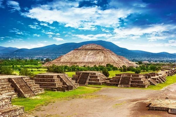 بازگشایی جاذبه های گردشگری مکزیک با دستورالعمل جدید
