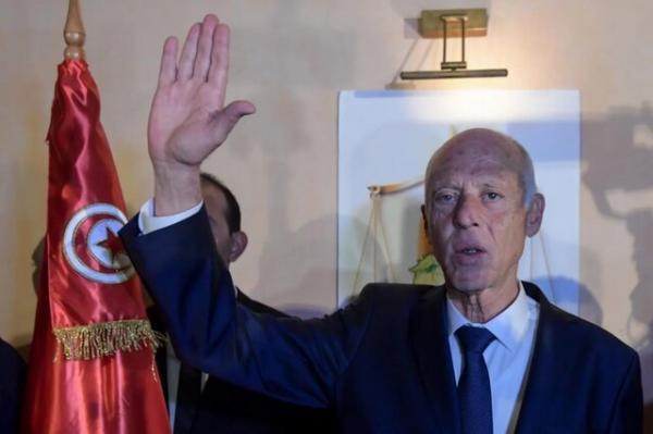تونس صحت اسناد میدل ایست آی درباره دسیسه چینی برای قدرت را رد کرد