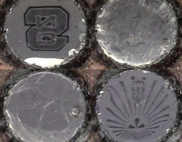 محققان فلز مایع را به آینه ای با قابلیت شفاف و کدرشدن تبدیل کردند