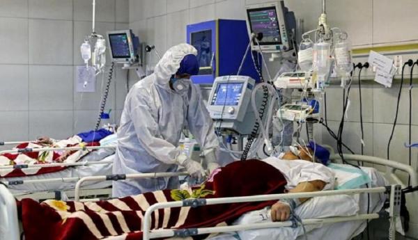 120 فوتی جدید کرونا در شبانه روز گذشته، آمار کرونا در ایران 17 خرداد 1400