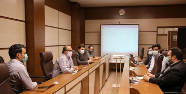 همکاری دانشگاه صنعتی کرمانشاه با یک کارگزارعلم وفناوری، تقویت تبادل فناوری وکارآفرینی میان صنعت ودانشگاه