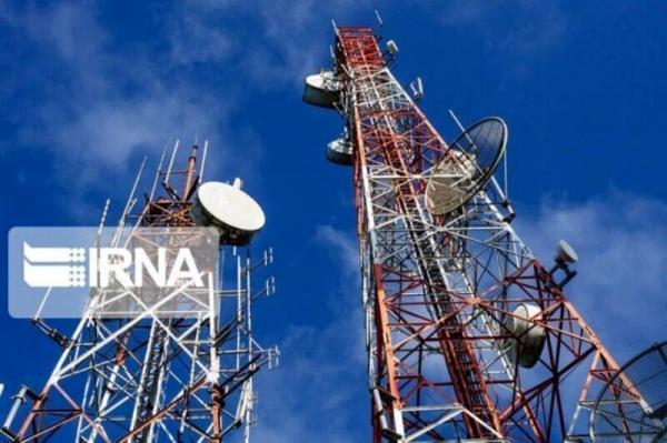 اختلال در ارتباطات مخابراتی کشور به علت قطع برق
