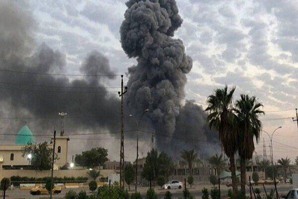 تجاوز نو آمریکا علیه حشد شعبی، تسریع پروژه احیای داعش در عراق