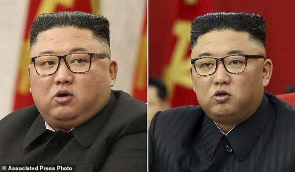 برای اولین بار؛ پخش گزارشی از تلویزیون کره شمالی درباره سلامتی کیم جونگ اون