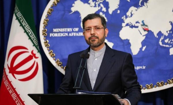 وزارت خارجه: ایران هیچ کشتی حامل سلاح به یمن نفرستاده است