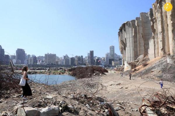یک سال بعد از انفجار هولناک بیروت