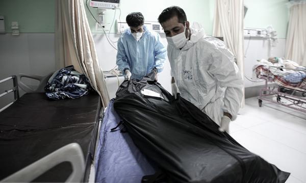 آمار فوتی های کرونا 24 مرداد 1400؛ 620 تن دیگر جان باختند