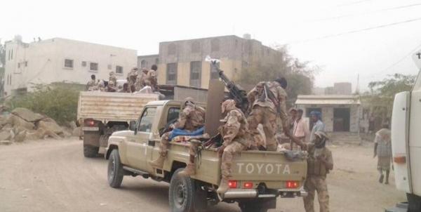 تور دبی: امارات برای حمله به نیروهای وابسته به ریاض در یمن، 5 هزار مزدور اجیر کرد