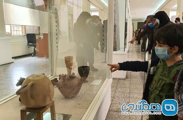 موزه ها و محوطه های تاریخی همچنان به روی بازدیدکنندگان بسته هستند