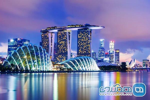 تور سنگاپور ارزان: کاهش محدودیت های سفری در سنگاپور